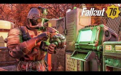 Fallout 76: The Inventory Update
