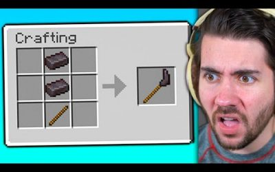 100 BANNED Items Minecraft Needs To Allow