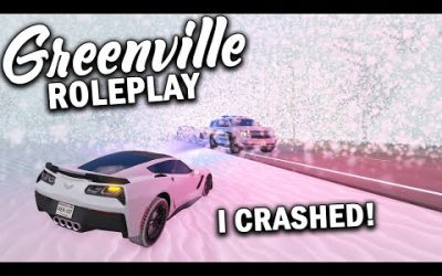 BLIZZARD ROLEPLAY!!! || ROBLOX – Greenville Roleplay
