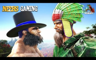 A New Tribe Is Formed!!! – Ark Survival Evolved