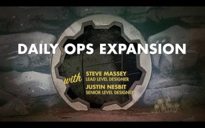 Fallout 76 – Daily Ops Expansion I (Developer Gameplay)