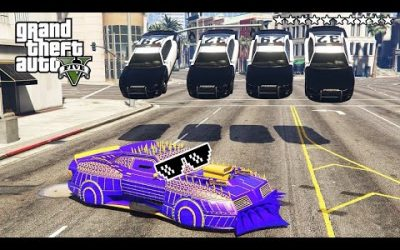 GTA 5 Thug Life ( GTA 5 Funny Moments ) LIVE Stream #4 | GTA 5 FAILS & WINS | Max Steel
