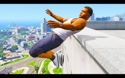GTA 5 FUNNY CRAZY MOMENTS #17 – GTA V Funny Moments & Fails